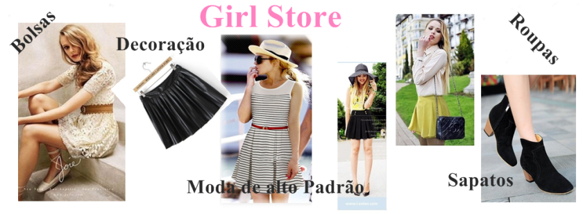 Loja girl Store