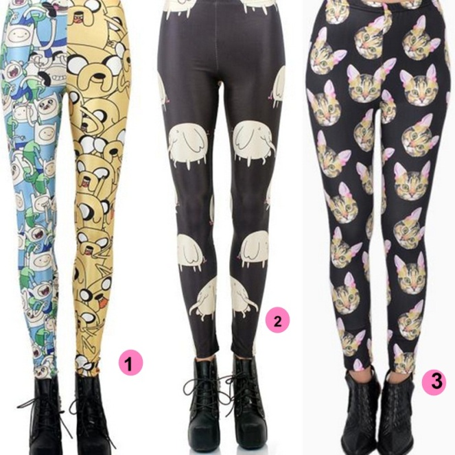 legging choies