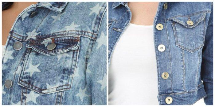 c&a jaquetas