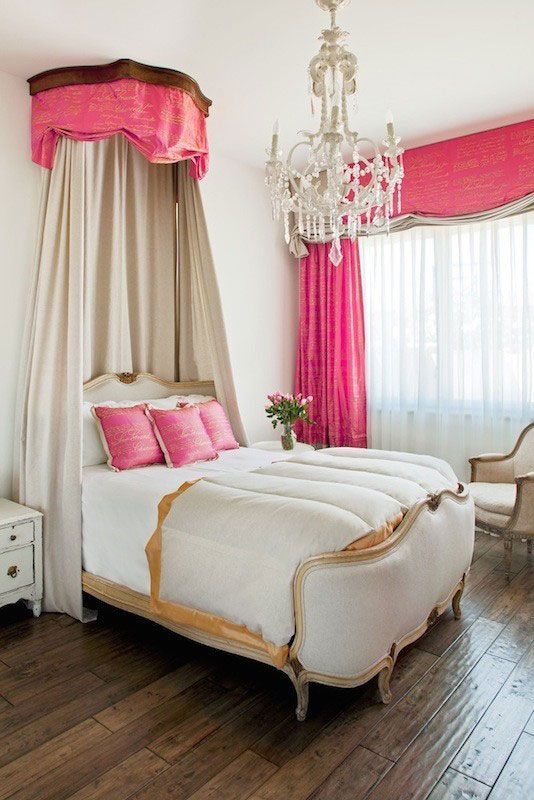 quarto-de-princesa-chique