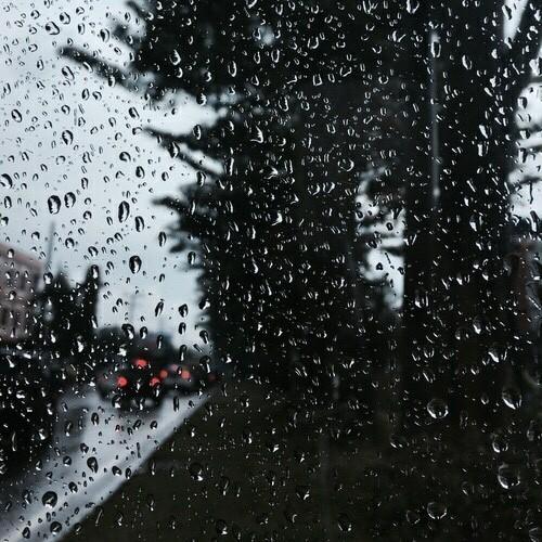 inverno frio chuva