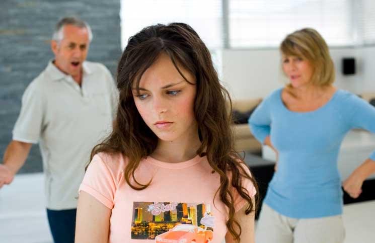 parenting-teenagers