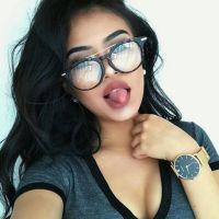 Fotos tumblr usando óculos de grau