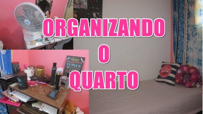 ARRUMANDO-QUARTO