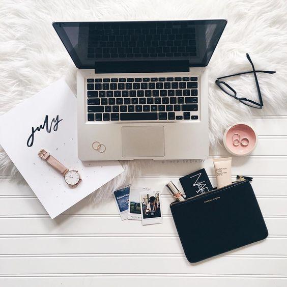 como poderei aumentar os ganhos com blog