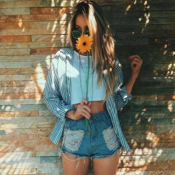 look estilo tumblr