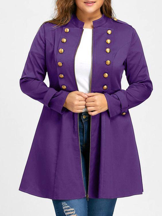 casacos rochos
