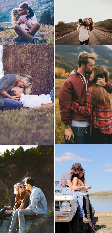 viajar com o namorado