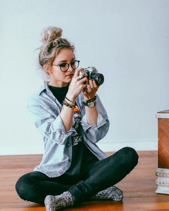 motivos para aprender sobre #fotografia