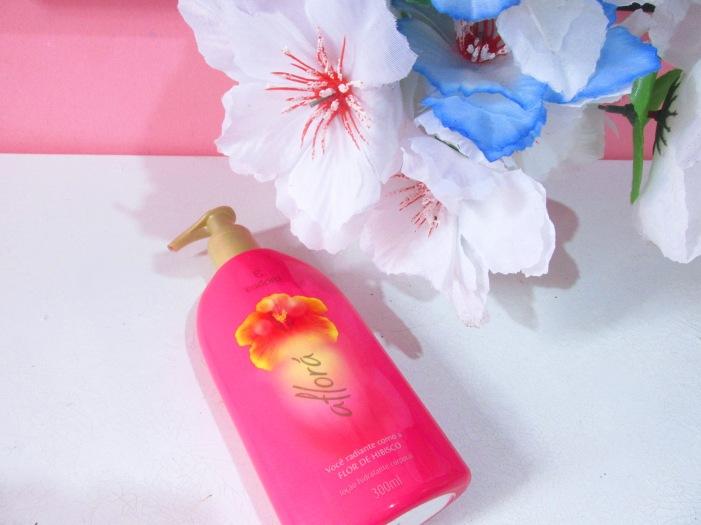 resenha aflorá eudora #beleza #produto #cremehidratante #eudora