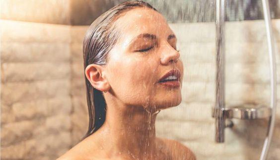 banho #verão
