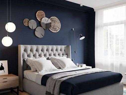 como decorar o quarto do casal