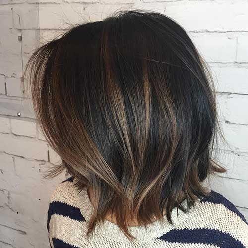 21 ideias de cabelo curto