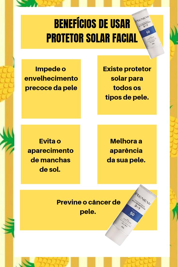 BENEFÍCIOS DE USAR PROTETOR SOLAR FACIAL (2)