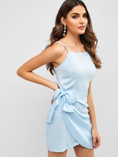 dresses-blue-vestido-azul