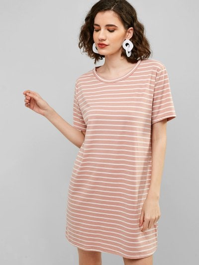 striped-dress-zaful