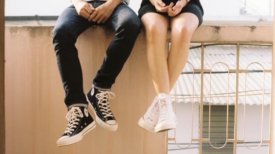 ainda gosto de você, texto de amor