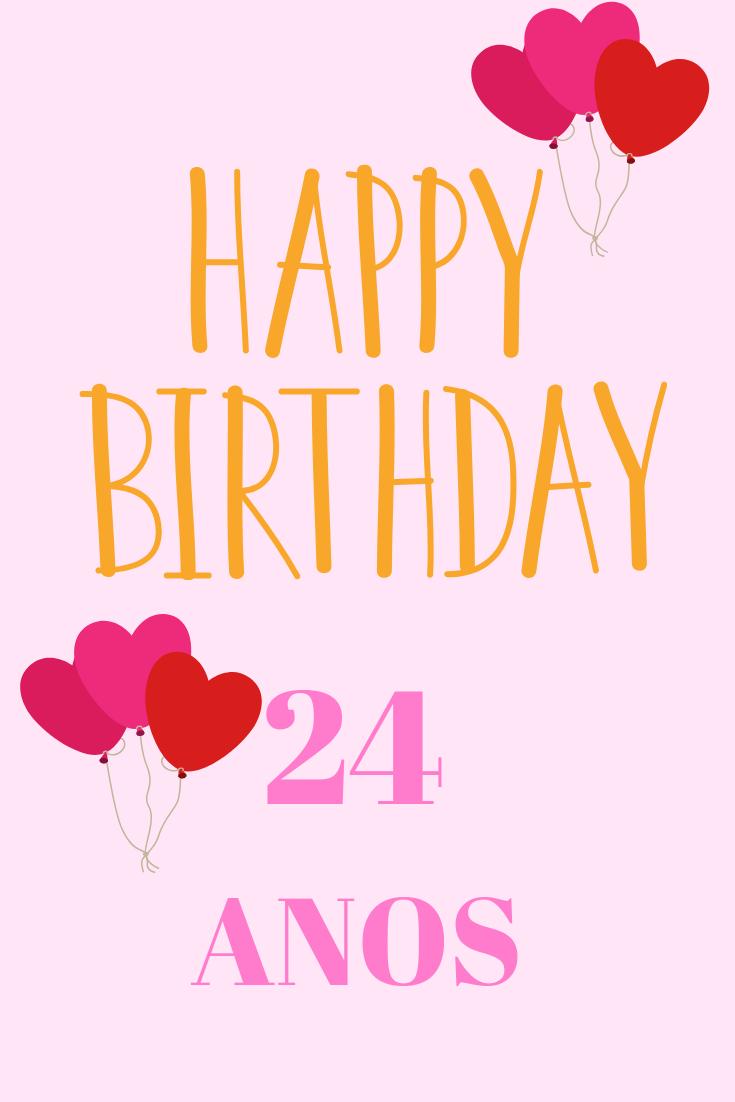 24 ANOS