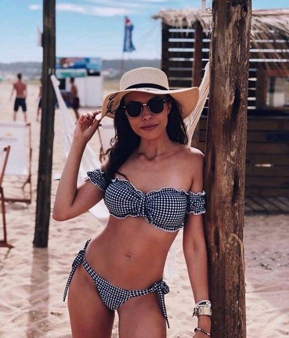 modelos de biquíni para usar no verão