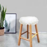 30 ideias de como usar pelego, pelinhos ou pelúcia na decoração