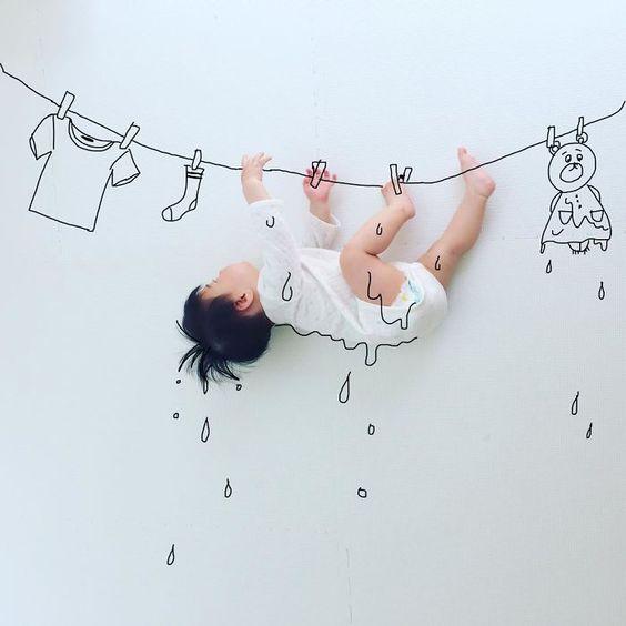 fotos-criativas-de-bebe