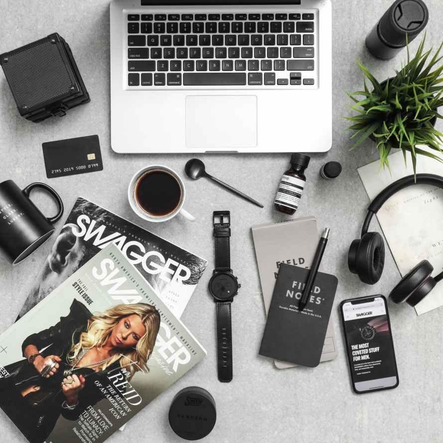 vantagens e desvantagens de trabalhar como blogueira