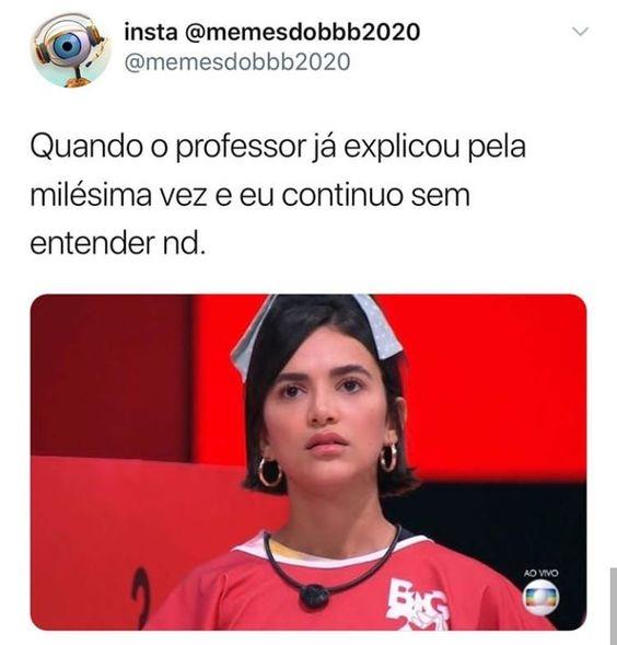 meme bbb20
